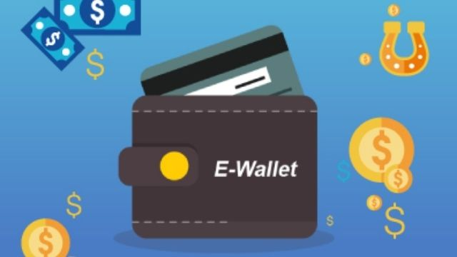 banking method e-wallet