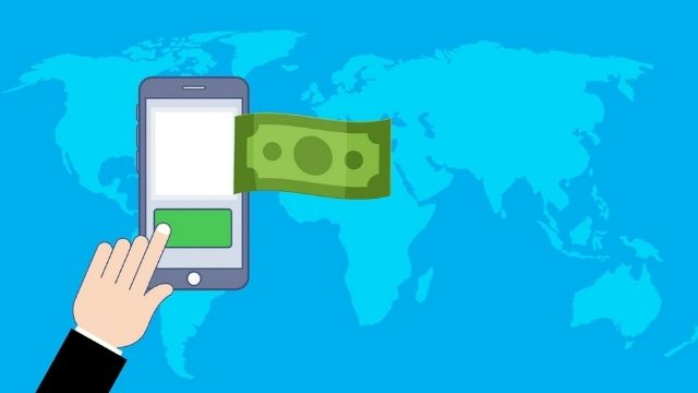 banking method mobile wallets